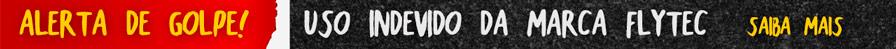 ALERTA DE GOLPE: uso indevido da marca FLYTEC