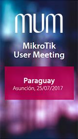 MUM Paraguay 2017