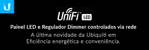 Linha UniFi LED