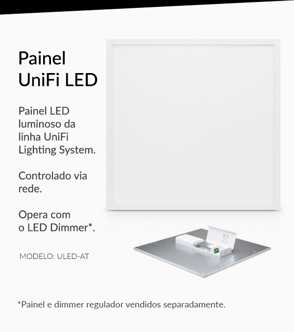UniFi LED Panel ULED-AT