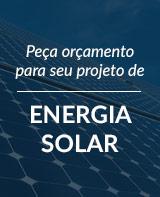 Peça seu orçamento de energia solar